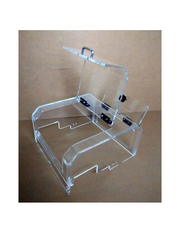 acrylic fabricated parts